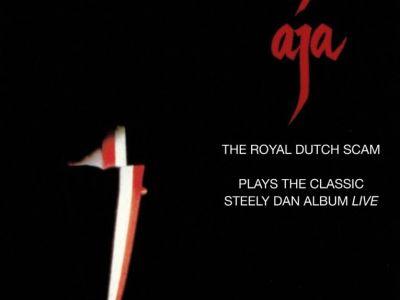 Theater Floralis presenteert The Royal Dutch Scam plays Aja