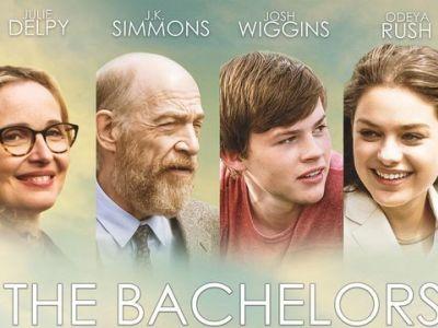 Filmhuis Lisse presenteert The Bachelors