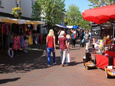Corsomarkt