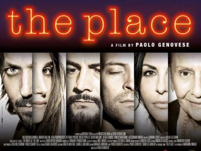 Filmhuis Lisse presenteert The Place