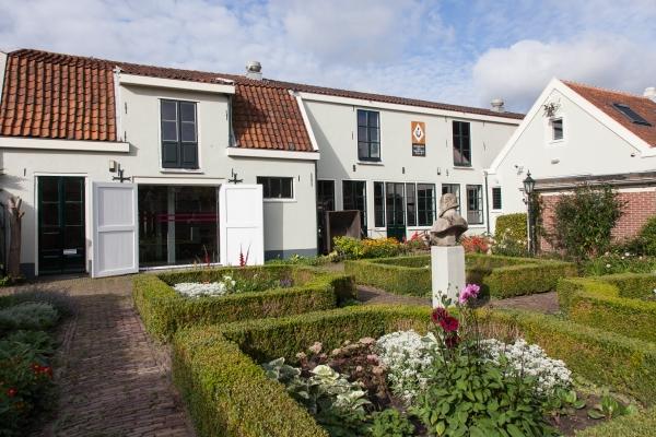 Tentoonstelling 'Hollandse Verleidingen' in Museum De Zwarte Tulp