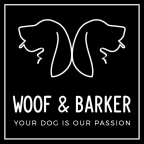 Woof and Barker