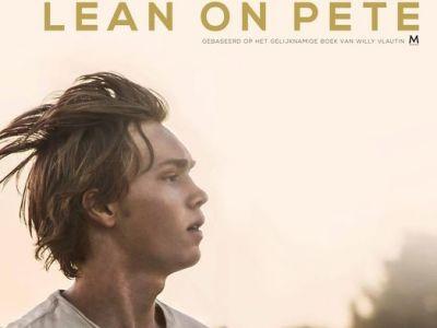 Filmhuis presenteert Lean on Pete