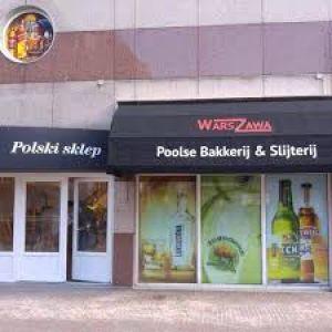 Warszawa Lisse Polski Sklep i Piekarnia