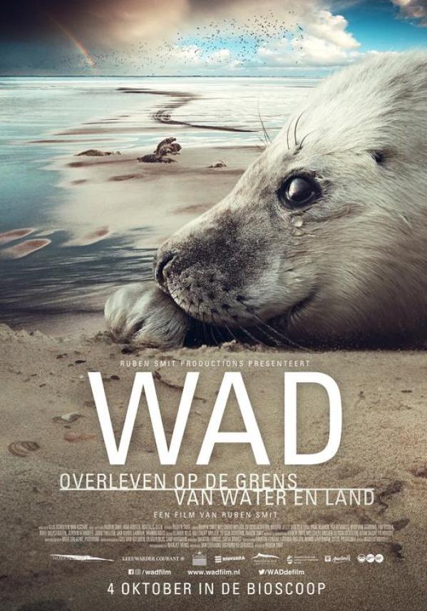 Filmhuis Lisse: WAD