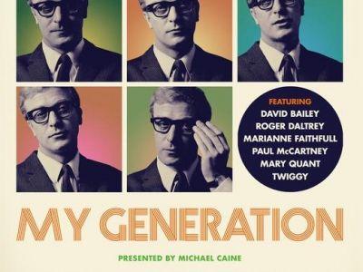 Filmhuis Lisse presenteert My Generation