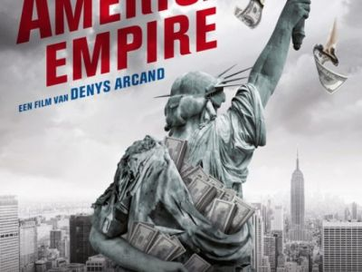 Filmhuis Lisse presenteert The Fall of the American Empire