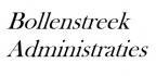 Bollenstreek Administraties