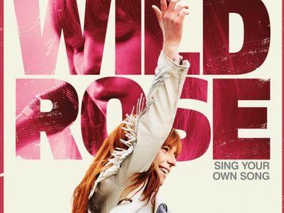 Filmhuis Lisse presenteert Wild Rose