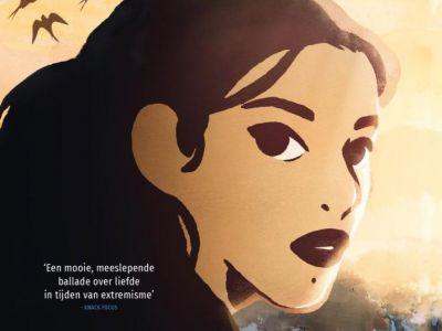 Filmhuis Lisse presenteert The Swallows of Kaboul