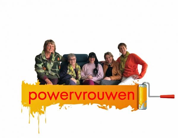 Expositie 'Powervrouwen' in de bibliotheek van Lisse