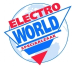 Electro World De Radiobeurs