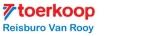 Toerkoop Reisburo van Rooy