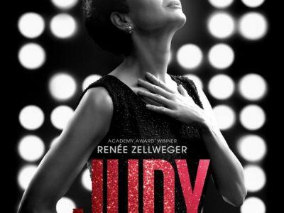 Filmhuis Lisse presenteert Judy