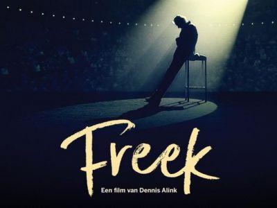 Filmhuis Lisse presenteert Freek