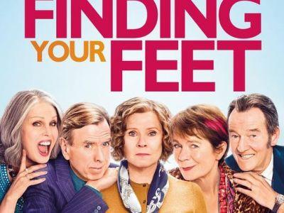 Filmhuis Lisse presenteert Finding Your Feet