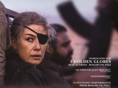 Filmhuis Lisse presenteert A Private War