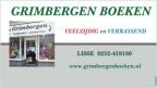 Grimbergen Boeken
