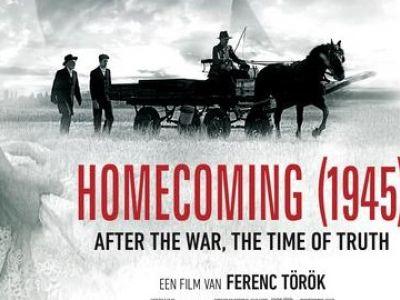 Filmhuis Lisse presenteert Homecoming (1945)