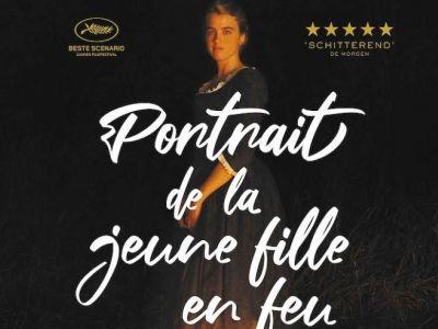 Filmhuis Lisse presenteert Portrait de la jeune Fille en Feu