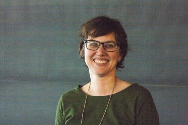 Lezing Karen Kammeraat over duurzaam boodschappen doen