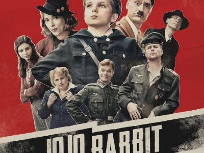 Filmhuis presenteert Jojo Rabit